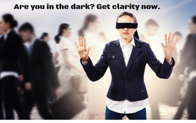 That which hides behind the KPI's: Role Clarity