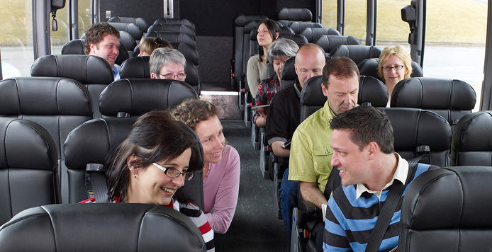 Problem Solving Teams – Who gets a seat on the bus?