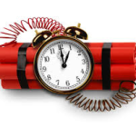 KPI deadlines are like ticking timebombs