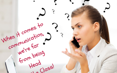 Effective Communication Training – please understand me!